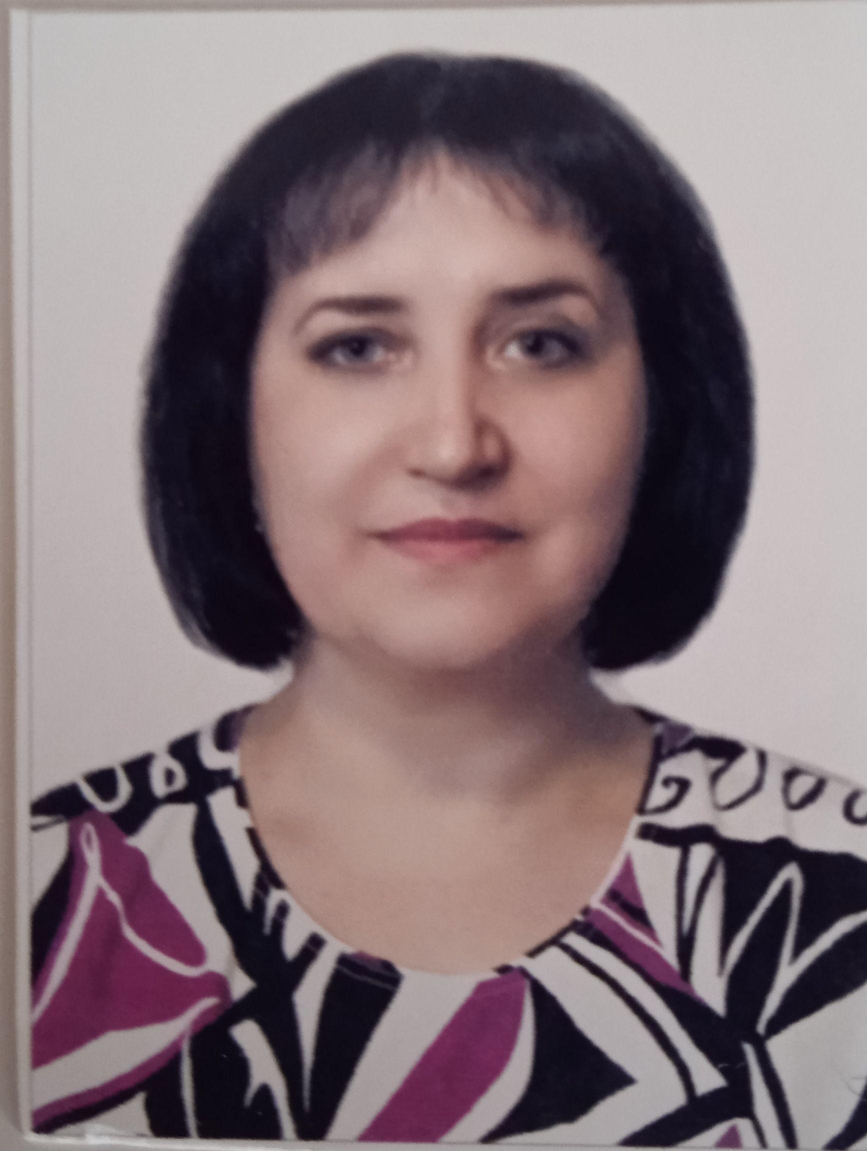 Тимошенко Євдокія Олександрівана.Викладач хореографії